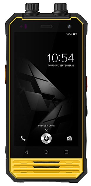 Смартфон Nomu T18