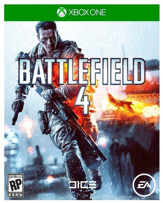 Battlefield 4 — купить по выгодной цене на Яндекс.Маркете