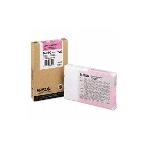 Картридж Epson C13T605C00