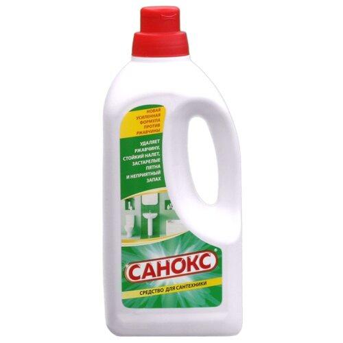 Аист жидкость для сантехники Санокс 1.1 кгДля кафеля, сантехники и труб<br>