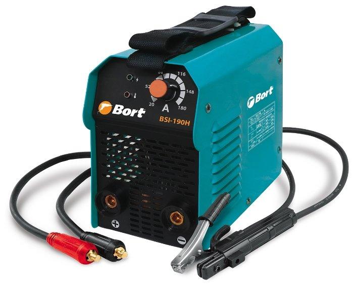 Сварочный аппарат Bort BSI-190H