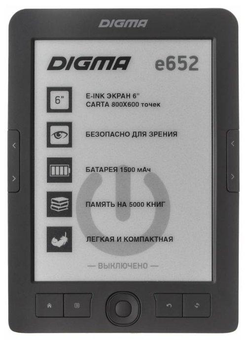 Digma е652