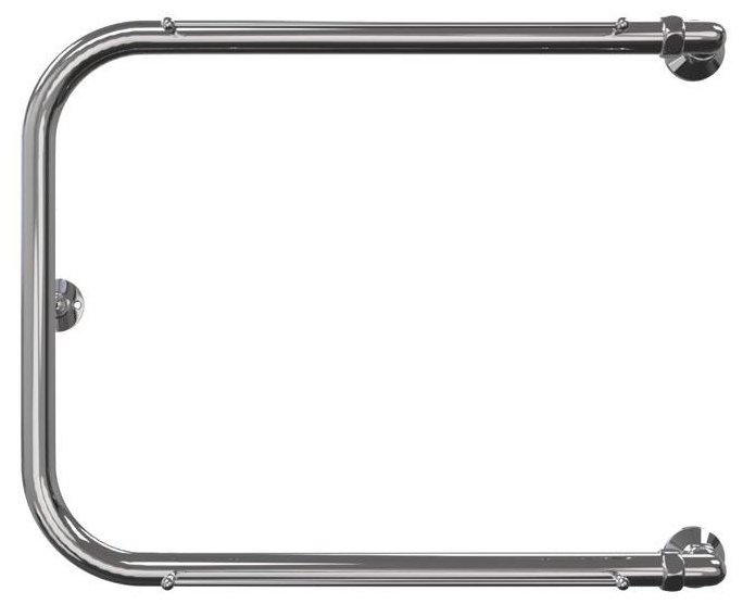 Водяной полотенцесушитель Арго П 60x60 1'' 2П