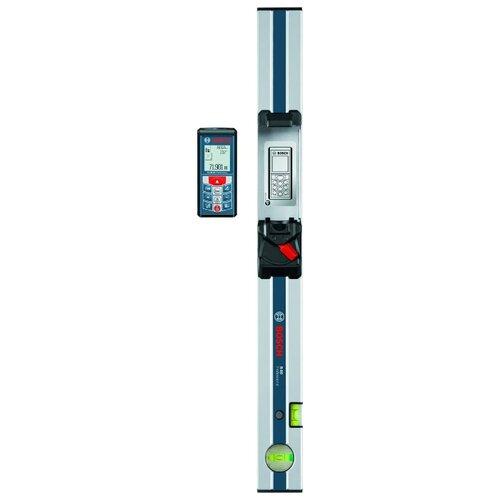 Лазерный дальномер BOSCH GLM 80 + R 60 Professional лазерный дальномер bosch glm 80 r60 0601072301