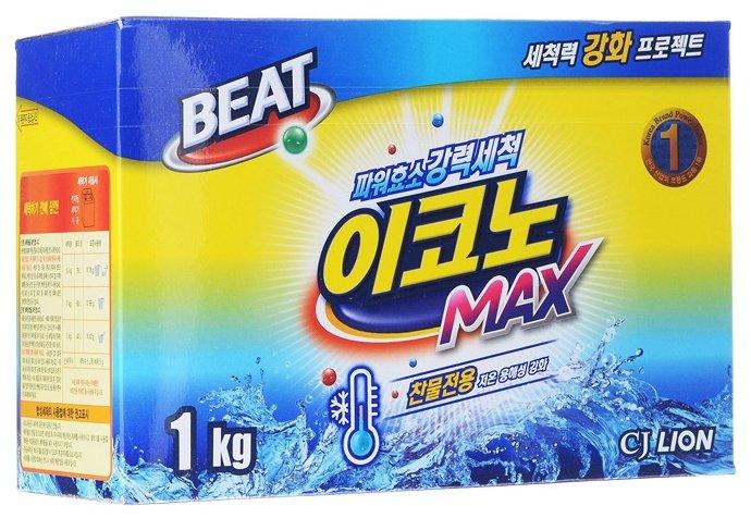Стиральный порошок Lion Beat Econo Max