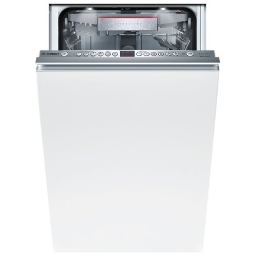 Посудомоечная машина Bosch Serie 6 SPV66TD10RПосудомоечные машины<br>
