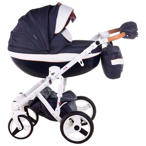 Купить Универсальная коляска Adamex Monte Carbon (3 в 1) D29, Коляски