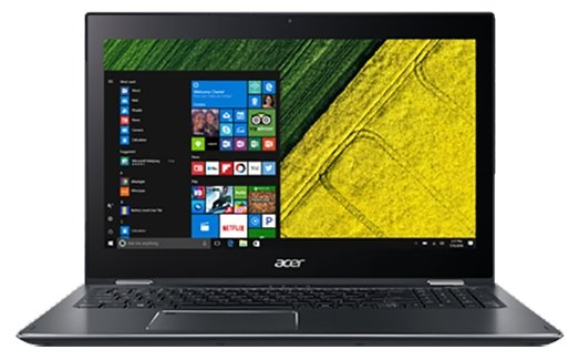 Acer Ноутбук Acer SPIN 5 (SP515-51GN-581E) (Intel Core i5 8250U 1600 MHz/15.6