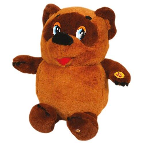 Купить Мягкая игрушка Мульти-Пульти Винни-Пух 25 см, Мягкие игрушки