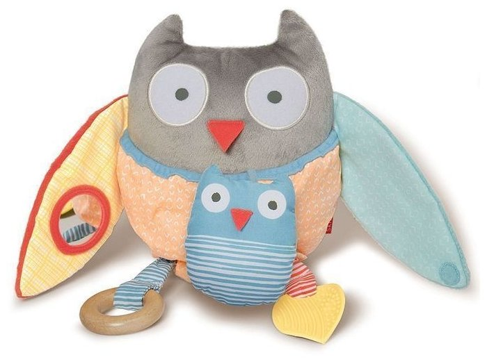 Подвесная игрушка SKIP HOP Сова с совенком (SH 307519)