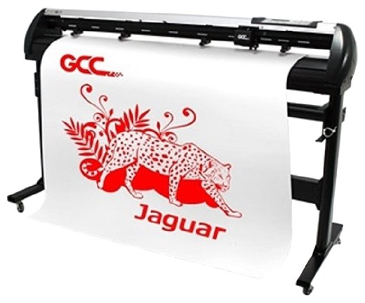GCC Jaguar V J5-183LX