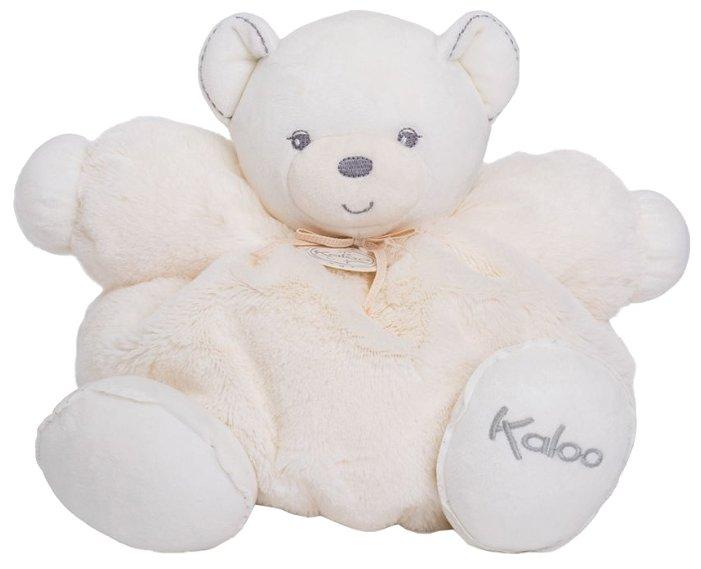 Мягкая игрушка Kaloo Perle Мишка кремовый 30 см