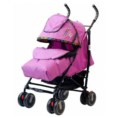 Прогулочная коляска Tizo Zany Rosebud tizo