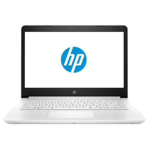Ноутбук HP 14-bp014ur (Intel Core i7 7500U 2700 MHz/14/1920x1080/6Gb/1128Gb HDD+SSD/DVD нет/AMD Radeon 530/Wi-Fi/Bluetooth/Windows 10 Home) белыйНоутбуки<br>