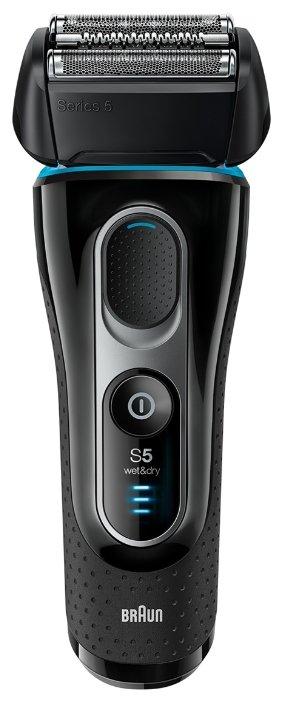 Braun Электробритва Braun 5147s Series 5