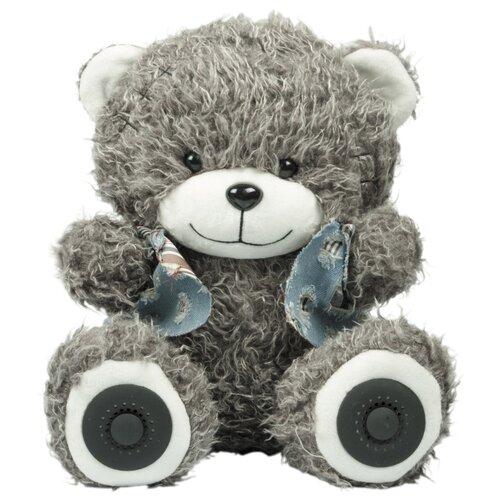 Портативная акустика Ritmix ST-250 Bear BT серый