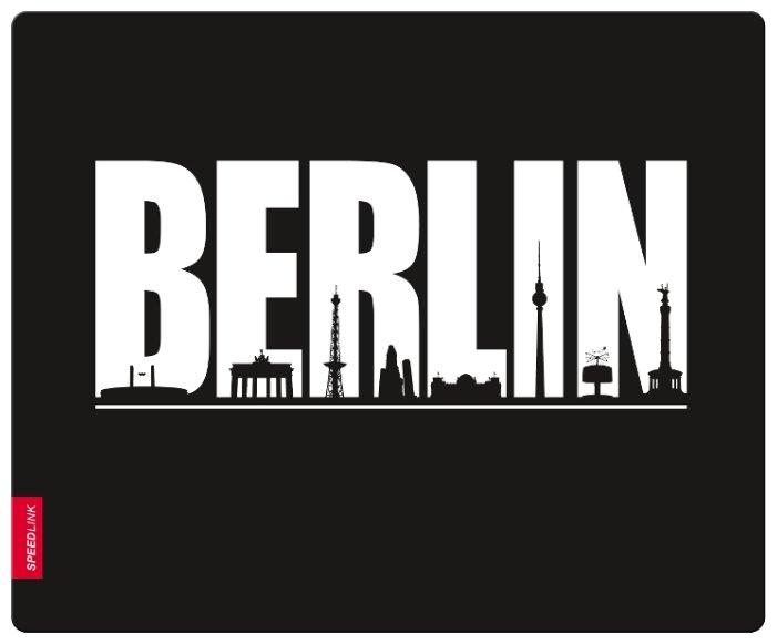 Коврик SPEEDLINK SILK Berlin (SL-6242-BERLIN)