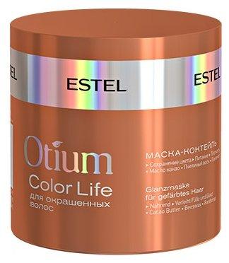 Estel Professional OTIUM COLOR LIFE Маска-коктейль для окрашенных волос
