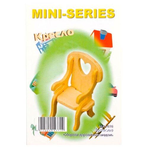 Купить Сборная модель Чудо-Дерево Кресло (MA1026), Сборные модели