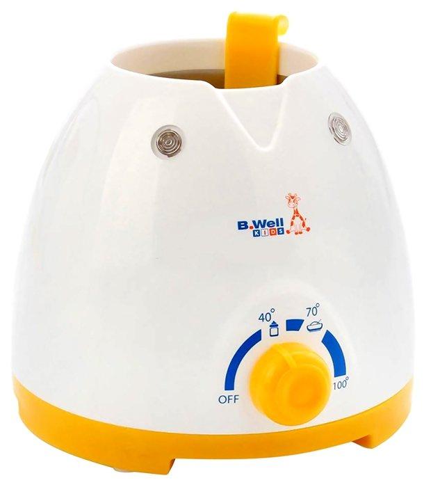 Подогреватель детского питания B.Well Kids WK-132