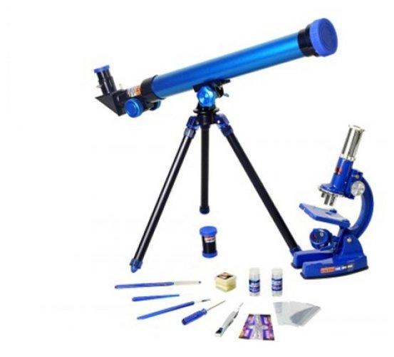 Телескоп + микроскоп Eastcolight 2036
