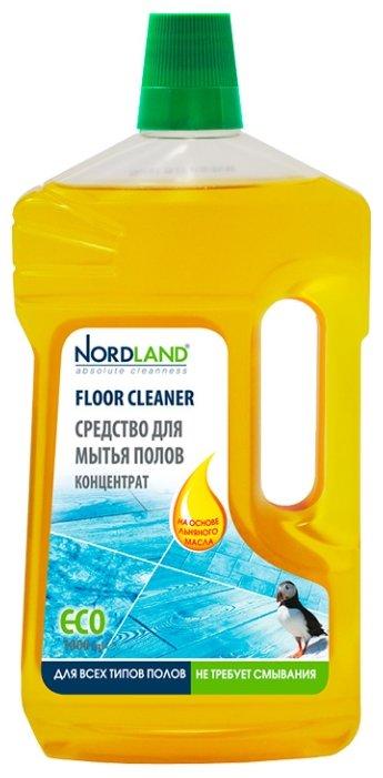 Nordland Концентрированное средство для мытья полов