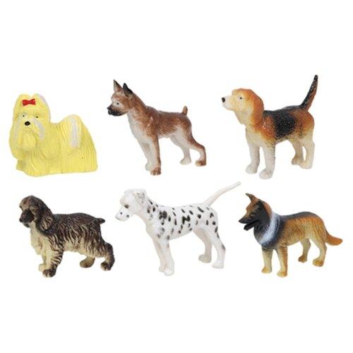 Фигурки Играем вместе Диалоги о животных Собаки HB306-6
