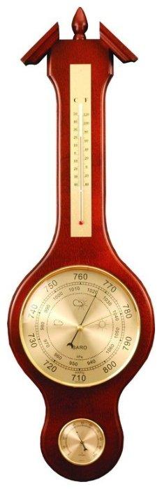 Метеостанция БРИГ+ М-56 с барометром