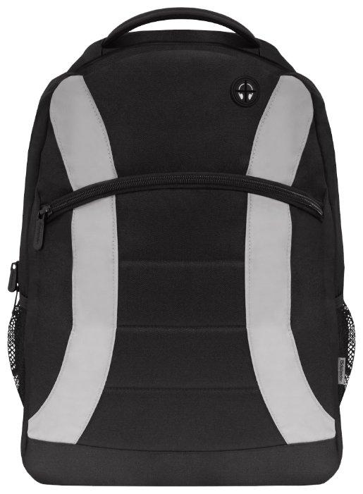 Рюкзак Defender Everest 15.6 черный