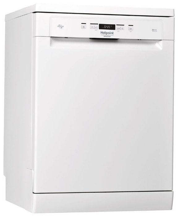 Hotpoint-Ariston Посудомоечная машина Hotpoint-Ariston HFO 3C23 WF