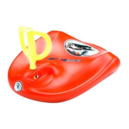 Купить Ледянка KHW Rider De Luxe (20050) красный, Ледянки