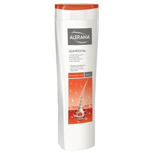Alerana шампунь Для окрашенных волос 250 мл alerana для роста волос цена