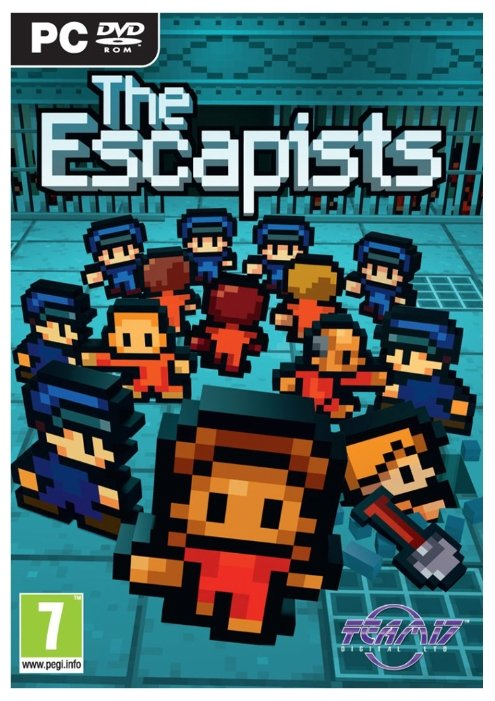 Team 17 The Escapists