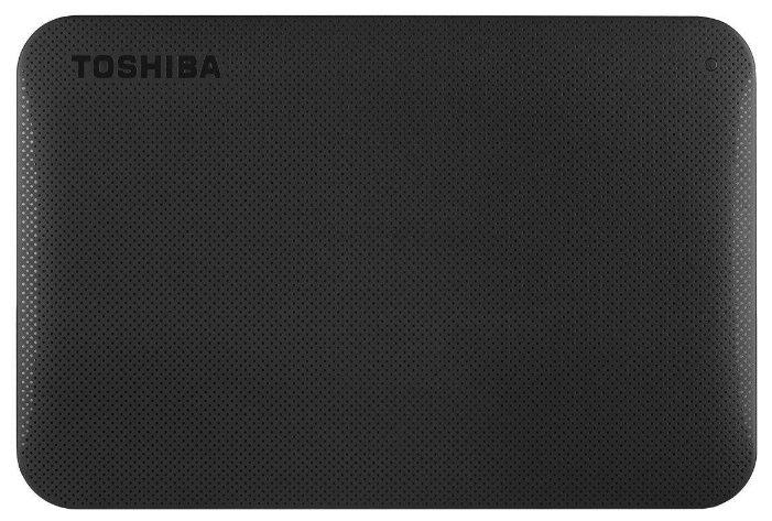 Жесткий диск Toshiba Canvio Ready 1TB