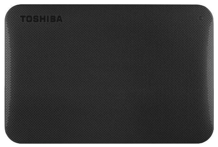 Toshiba Жесткий диск Toshiba Canvio Ready 1TB