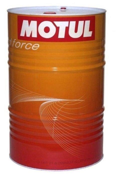 Моторное масло Motul 8100 X-clean 5W40 208 л