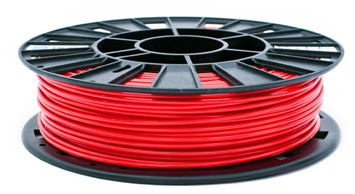 FLEX пруток REC 2.85 мм красный