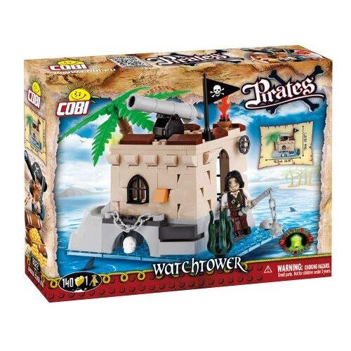 Конструктор Cobi Pirates 6022 Сторожевая башня