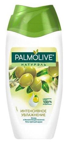 Гель-крем для душа Palmolive Натурэль Интенсивное увлажнение 250 мл