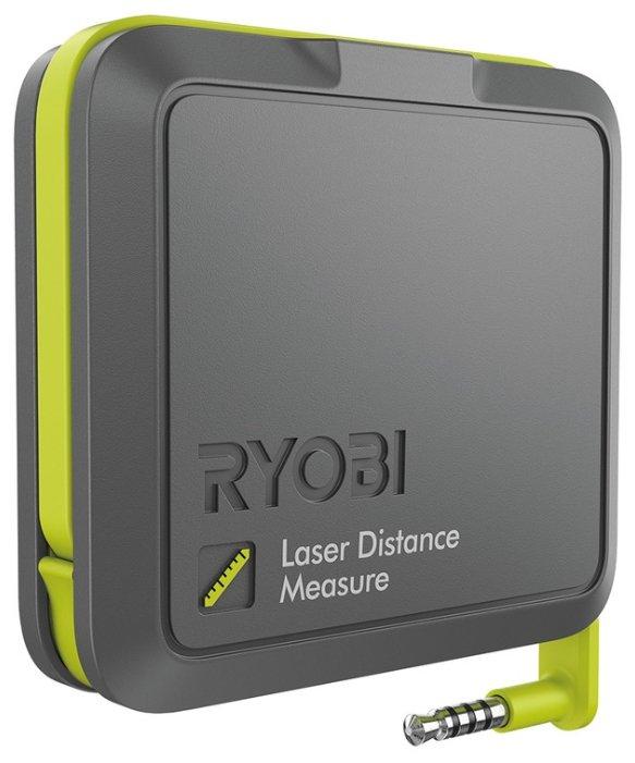 Лазерный дальномер RYOBI RPW-1000