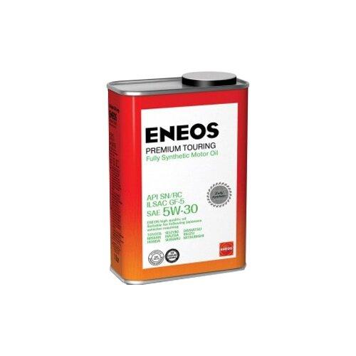Моторное масло ENEOS Premium Touring SN 5W-30 1 л