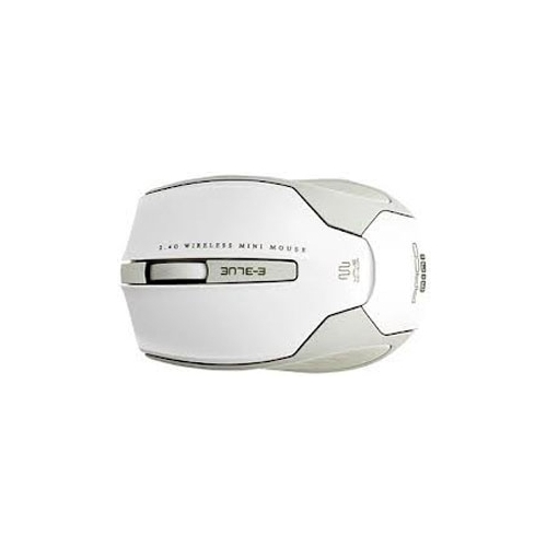 Мышь e-blue EMS126WH Arco Mini White USB