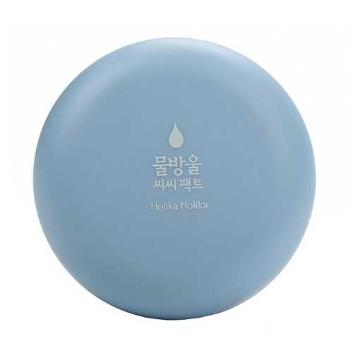 Holika Holika Water Drop CC крем Pact 16 мл