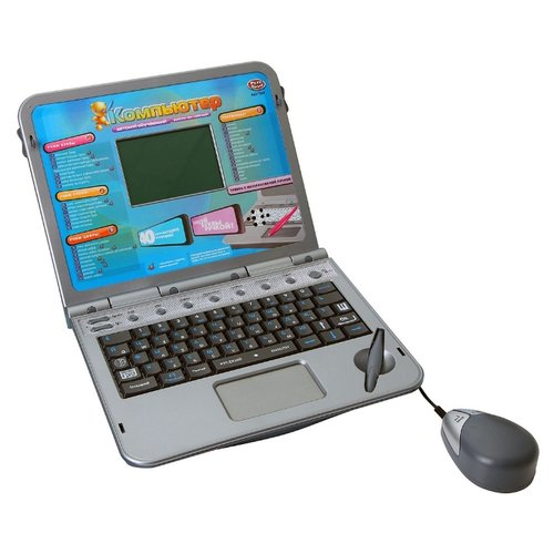 Компьютер Joy Toy 7025 (7026) серый
