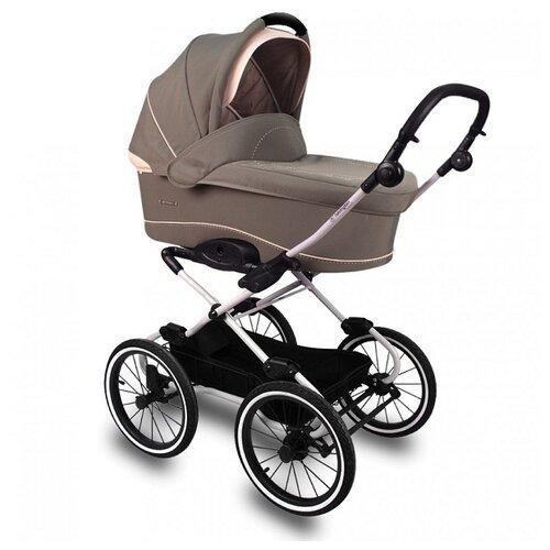 Купить Коляска для новорожденных Navington Caravel 14 (люлька) capri, Коляски