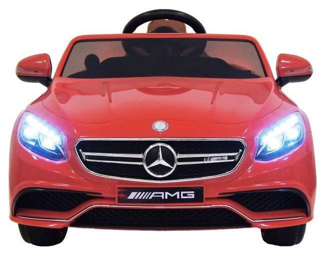 Eltreco Автомобиль Mercedes-Benz S63