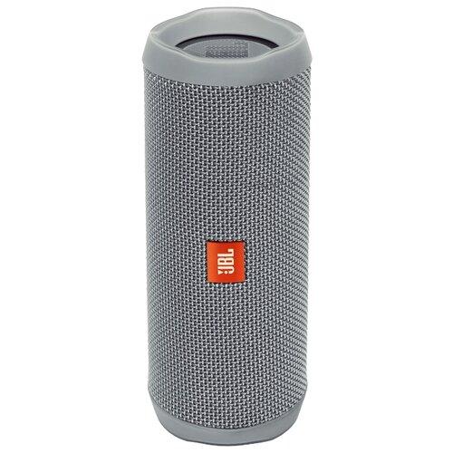 Портативная акустика JBL Flip 4 greyПортативная акустика<br>