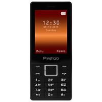 Мобильный телефон Prestigio Muze D1 (черный)