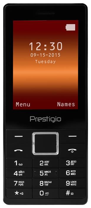 Prestigio Телефон Prestigio Muze D1
