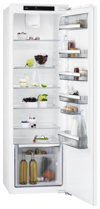 Встраиваемый холодильник AEG SKR 81811 DC